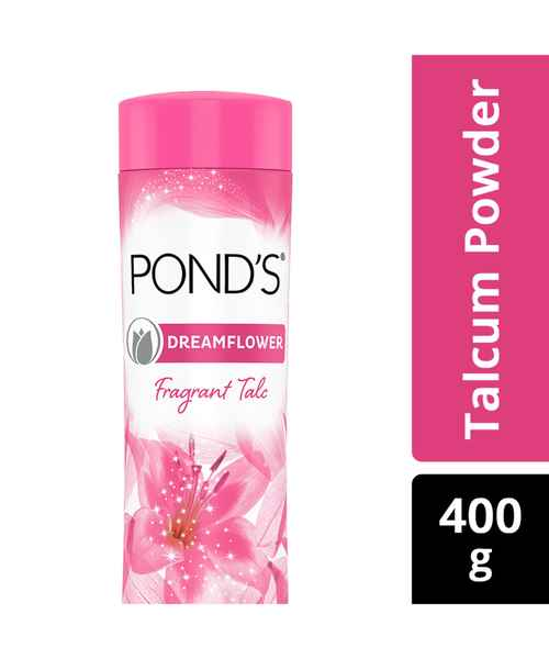 PONDS DREAMFLOWER 400GM POWDER