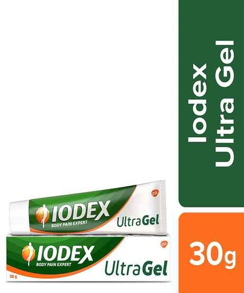 IODEX ULTRAGEL 30 GM