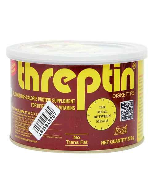 THREPTIN DISKET CHOLCOLATE 275GM