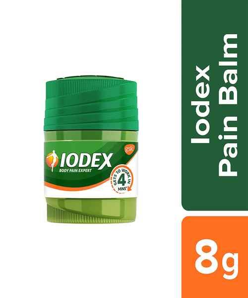 IODEX JAR 8 GMS