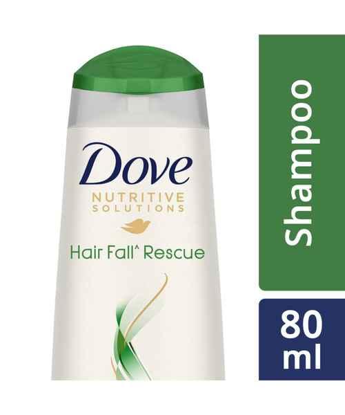 DOVE HAIR FALL RESCUE SHAMPOO 80ML
