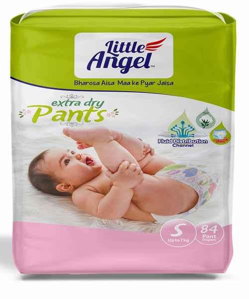 LITTLE ANGEL BABY PULL UPS S 84S