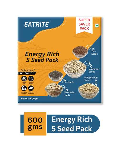 EATRITE 5 SEEDS BOX
