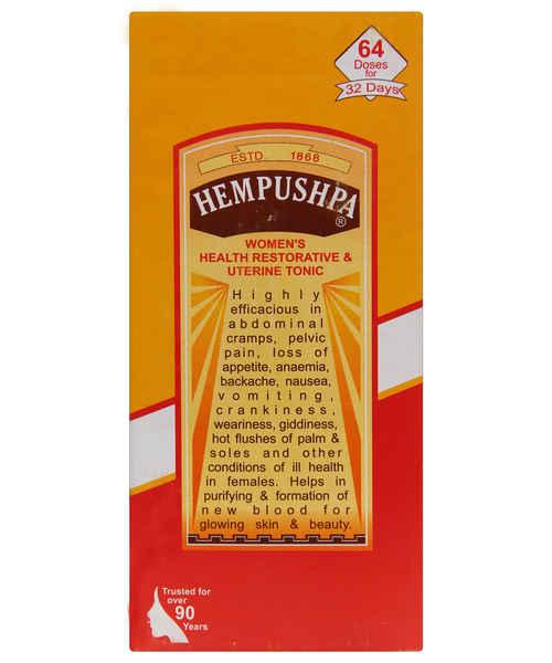 HEMPUSHPA 454ML LIQUID