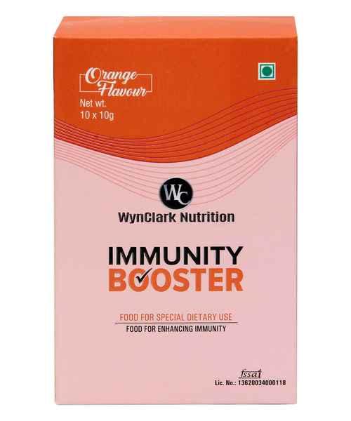 WCN IMMUNITY BOOSTER 10X10GM SACHET