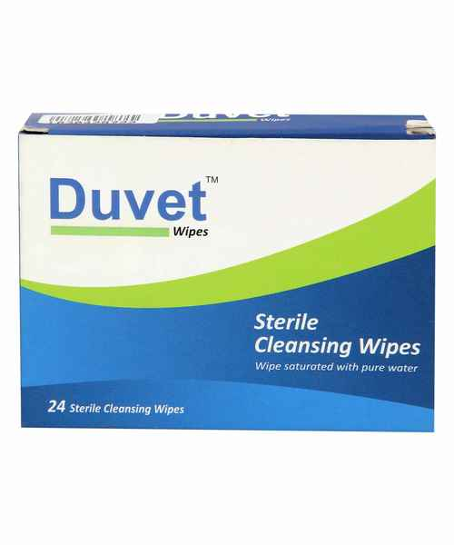 DUVET WIPES