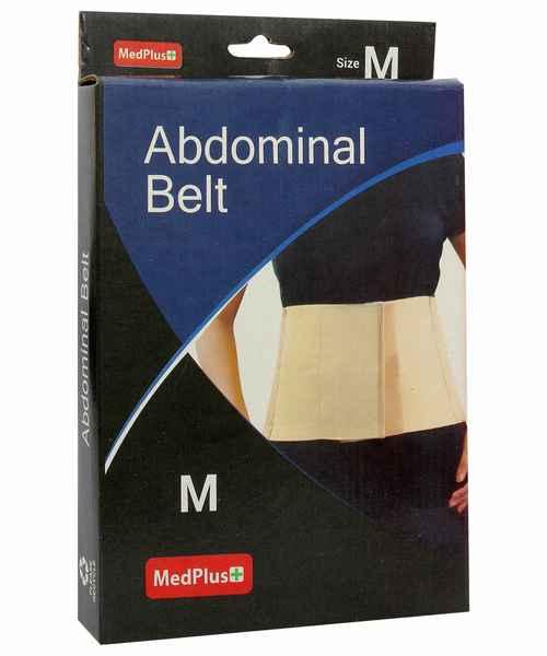 MEDPLUS ABDOMINAL BELT-M