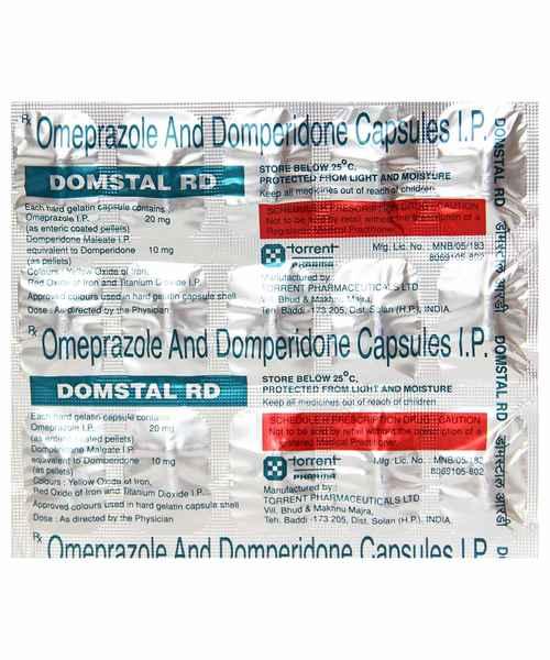 DOMSTAL RD CAP