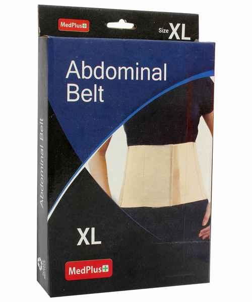 MEDPLUS ABDOMINAL BELT-XL
