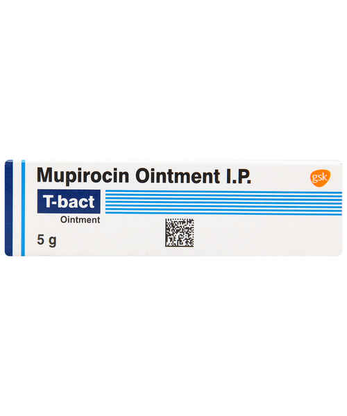 T-BACT 5GM OINT