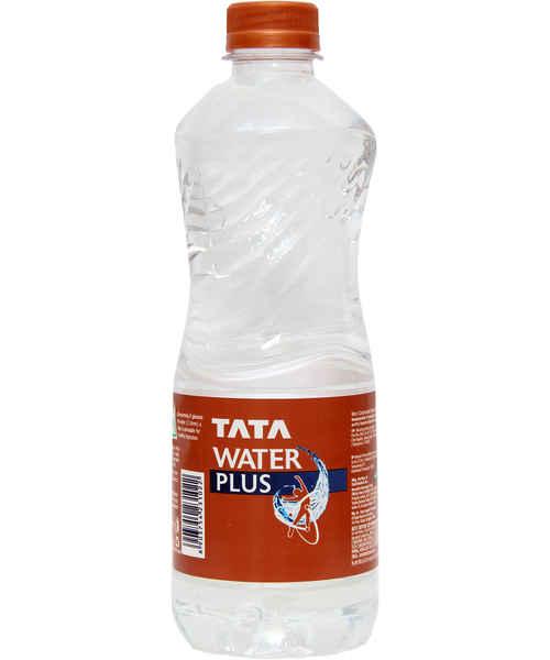 TATA WATER PLUS 500ML