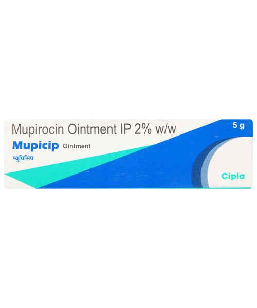 MUPICIP 5GM OINT
