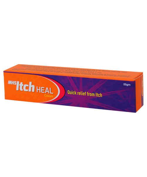 ITCH HEAL 25GM CREAM