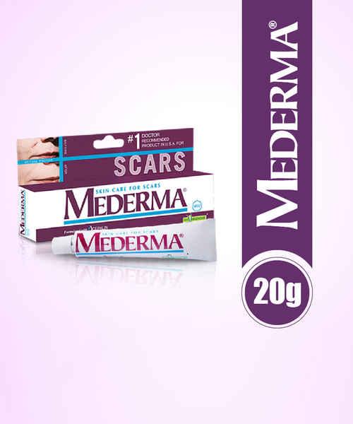 MEDERMA SKIN CREAM 20GM