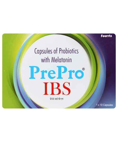 PRE PRO IBS CAP