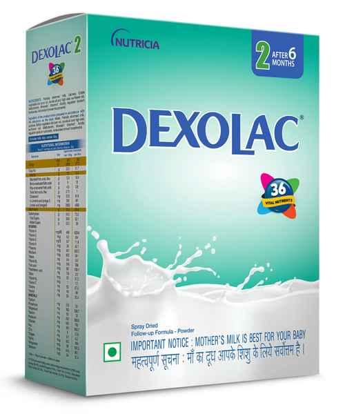DEXOLAC 2 400GM REFILL